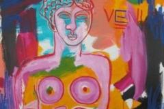 Modern Venus 2011