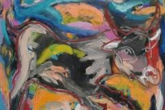 Leaping Bull 2011