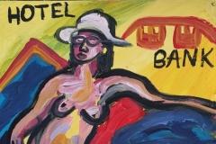 Hotel/Bank No.2 2020