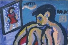 Hotel/Bank No.1 2020